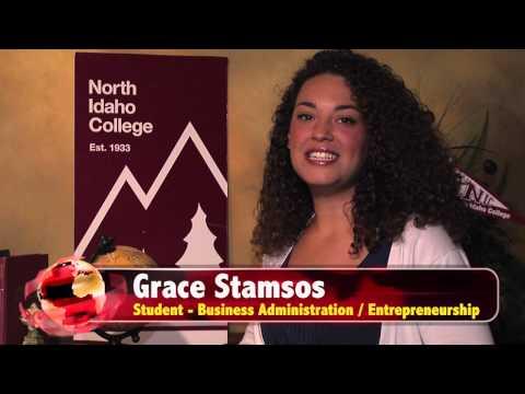 North Idaho College - Integrated Business Entrepreneurship Program