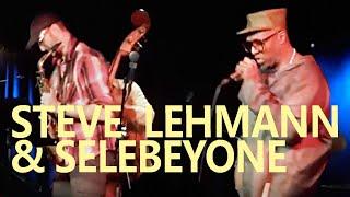 STEVE LEHMAN & SELEBEYONE | Bergen Jazzforum