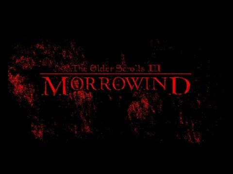 Morrowind Alt Ending - Ep1 - Immortal blood spills from mortal wounds