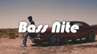 Khalid - Don't Pretend (feat. SAFE) [BASS BOOSTED]