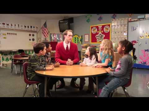 Christmas Kids Interview