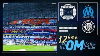 VIDEO: OM 2-0 Strasbourg l La rencontre vues des tribunes