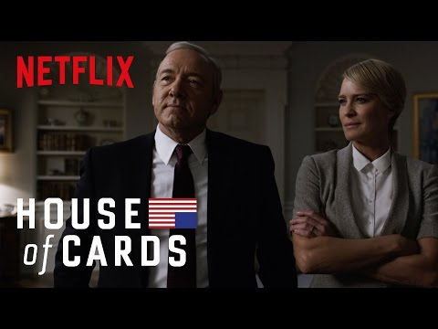 Thumbnail: House of Cards | Season 5 Official Trailer [HD] | Netflix
