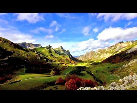 Lugares de Asturias que deberías visitar