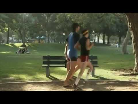 Lenka - The Show Official Music Video