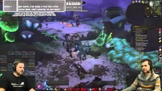 Lewis & Turps Hypothetical Help & Blizzard Stream - 23 Dec 2014