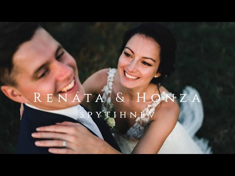 Renáta & Jan