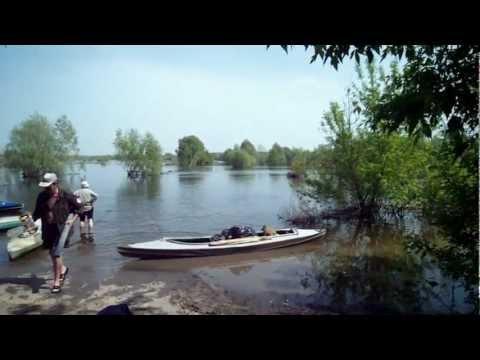 рыбалка на потудани