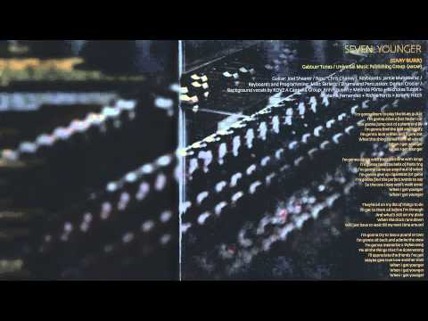 Joe Cocker - Younger [lyrics]