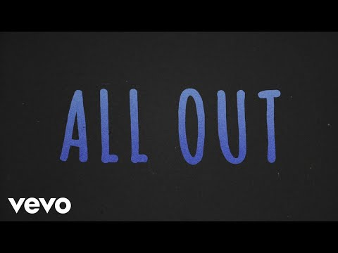 Haley & Michaels - All Out (Lyric Video)