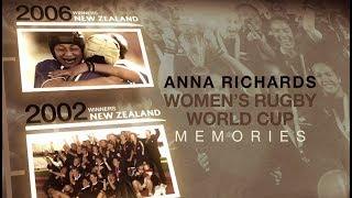 Anna Richards Greatest WRWC Memories