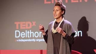 Everyday Activism    Stella McShera   TEDxDelthorneWomen