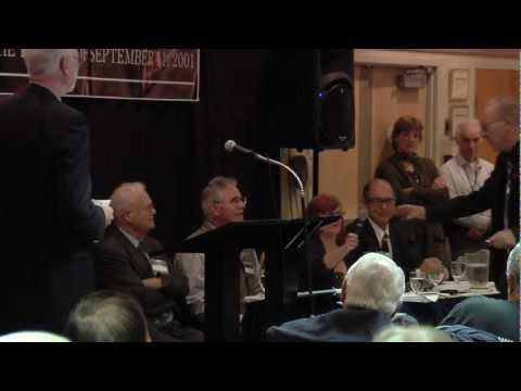 The Toronto Hearings on 9/11 Uncut - Day 2 Q&A