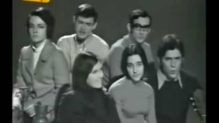 Mocedades - Pange Lingua