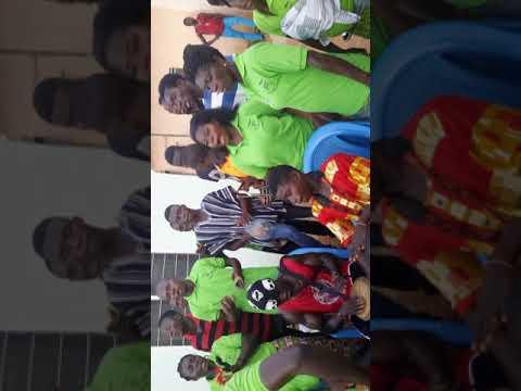 Download MAWUNYO BORBORBOR GROUP
