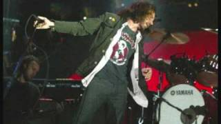 Pearl Jam: Daughter (Live with Another Brick In The Wall)