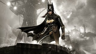 Batman: Arkham Knight - Batgirl: A Matter of Family DLC Playthrough