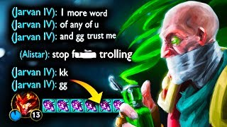 don't be this guy in League of Legends