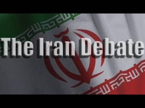 Iran and the Peace Movement Excerpt 1