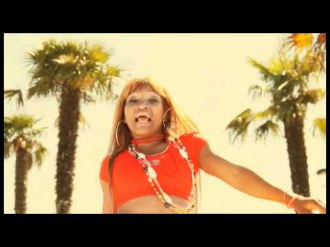 """Official Music Video for """"Super Nzalang"""" by Equatorial Guinea Pop Star Barby"""
