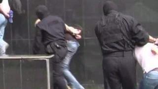 """Задержаны вымогатели, требовавшие у руководства банка """"Югра"""" 300 миллионов"""