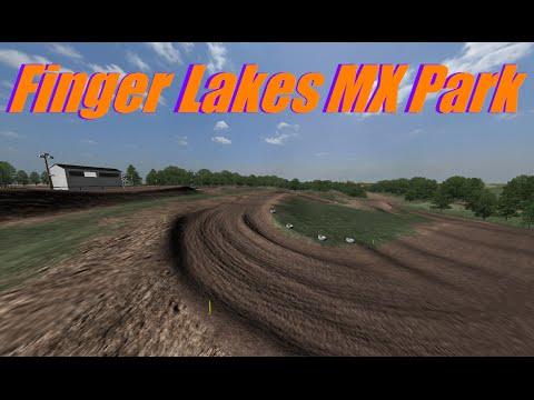 MX Simulator - track review -