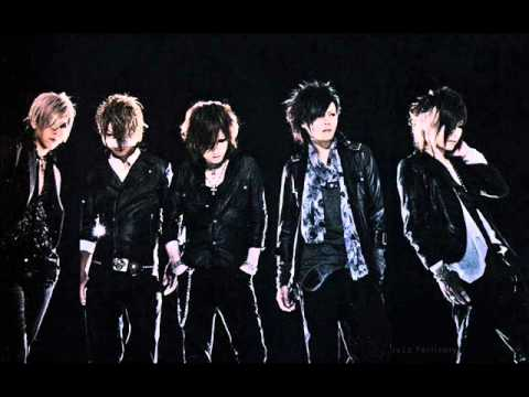 the GazettE - 13 Stairs[-]1