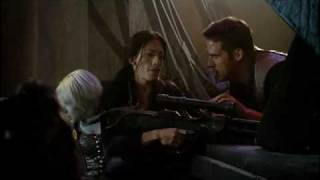 Farscape The Peacekeeper Wars clip