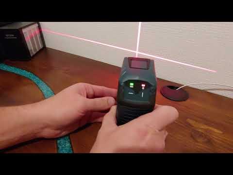 Bosch Laser Level gll 2 10