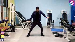 Alex Sensation - La Mala Y La Buena ft. Gente De Zona(Zumba)