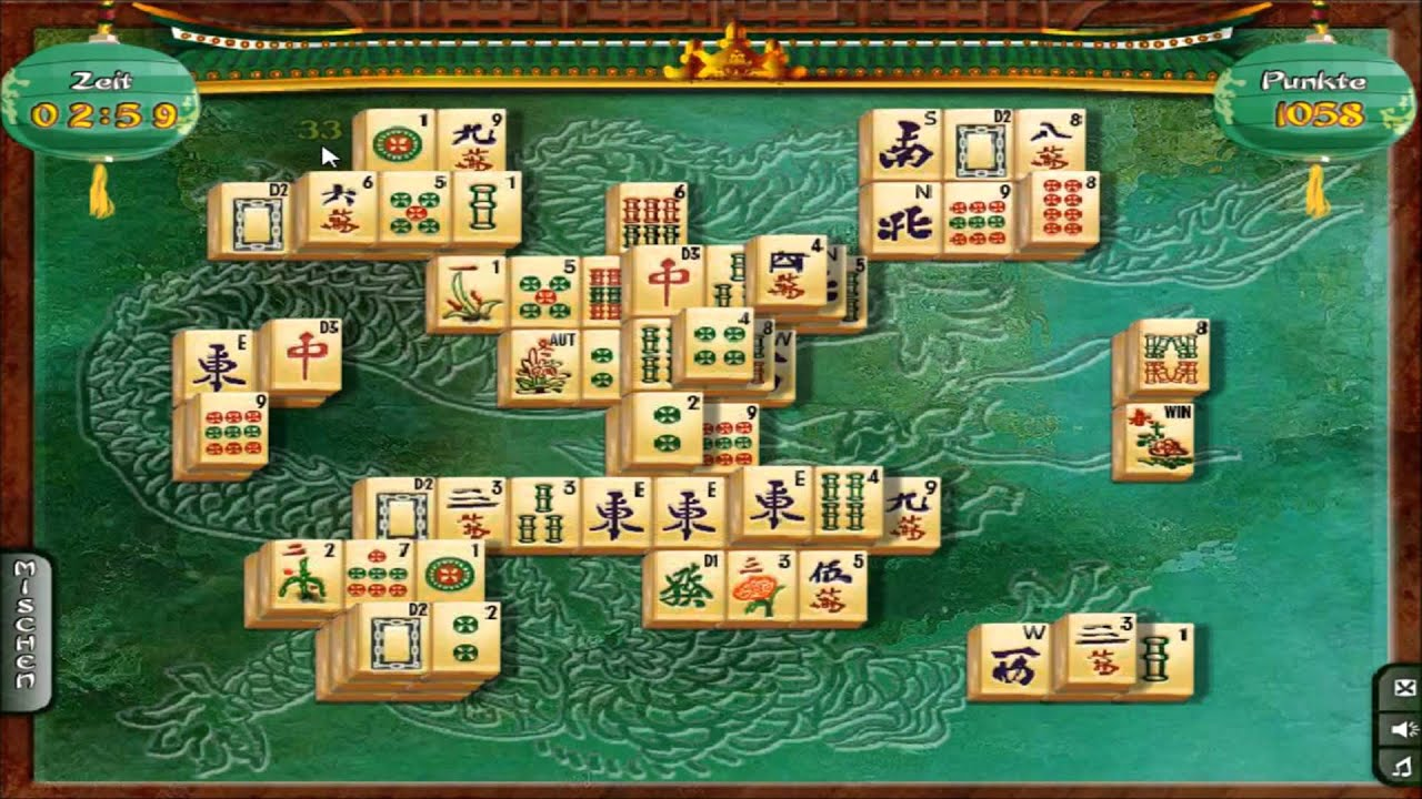 Mahjong Midas