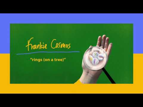 Frankie Cosmos - Rings (On A Tree)