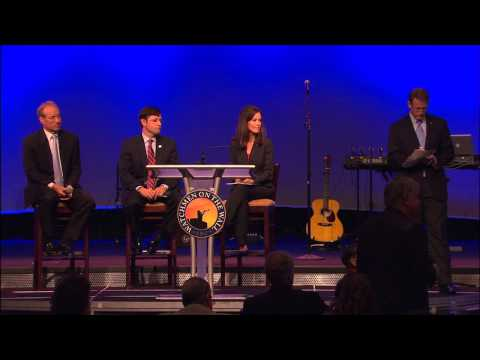 Panel -  Preparing Your Church for Legal Risks
