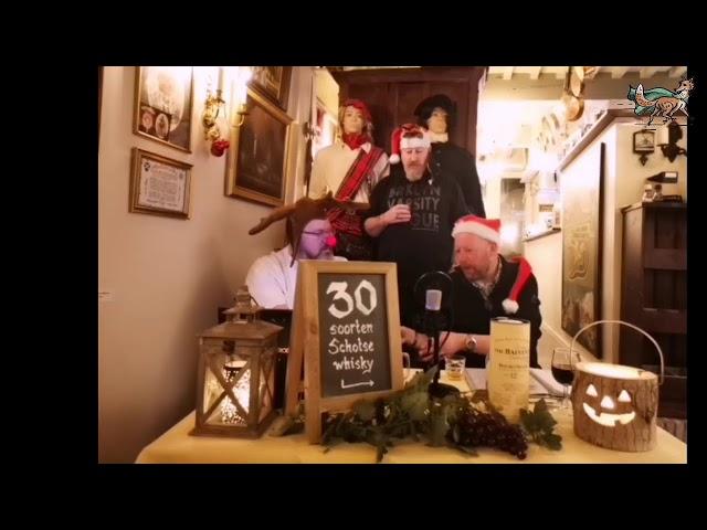 Vliegende Vos Live - 11-12-2020