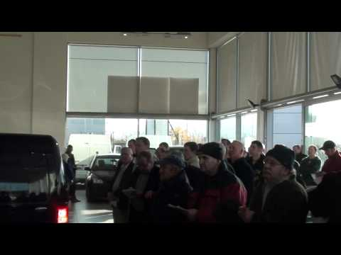Wilsons Auctions- South Dublin Motors Auction - Irelands Largest Ever Car & Van Auction