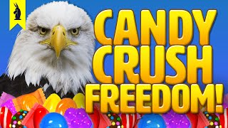 Will Candy Crush Set You Free? –8Bit Philosophy
