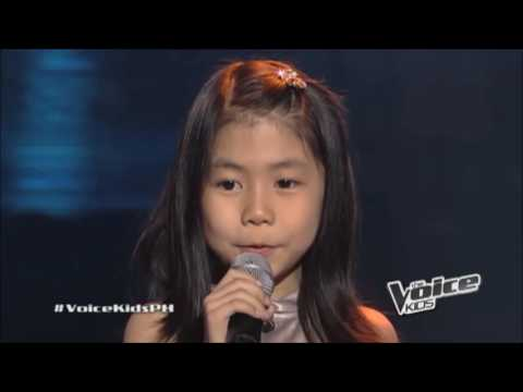 Titanium | The Voice | Blind Auditions |...