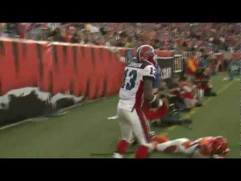 """Stevie Johnson 