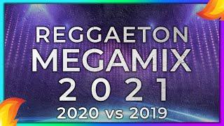 Download REGGAETON DJ MEGAMIX 2021🔥 (Lo mejor y lo mas escuchado del 2020 vs 2019!)