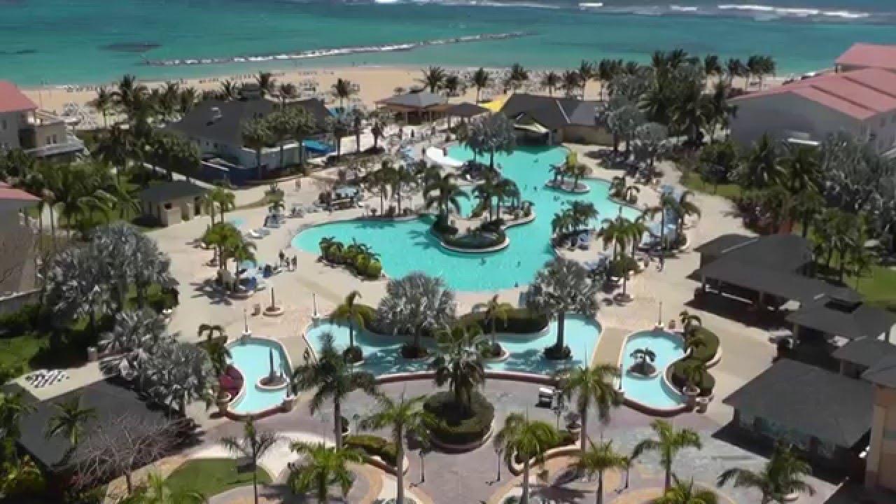 Marriott Resort And Beach Club St Kitts