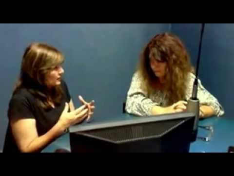 Entrevista a la  Asesora Legal de La Municipalidad La Matanza, Dra: Graciela del Valle Sotelos