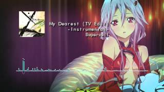 Cover images Guilty Crown - Opening 01 - 『My Dearest (Tv Edit) -Instrumental-』【Supercell】 【HD】