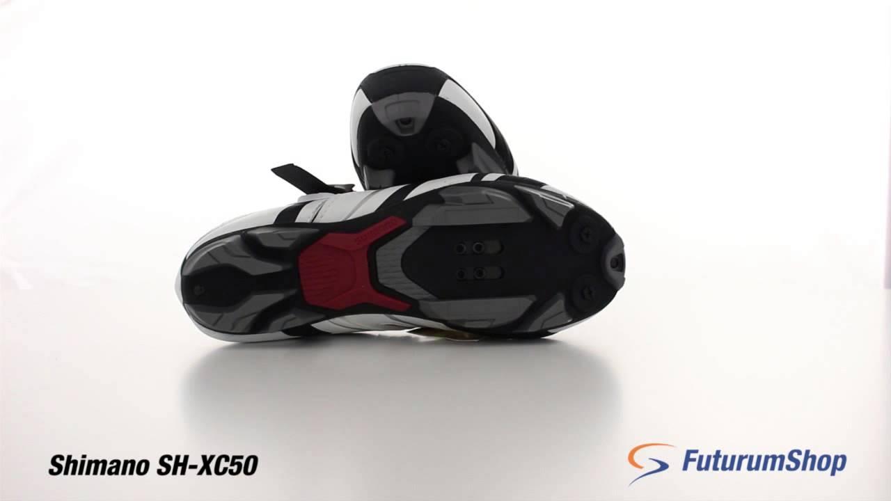 Shimano SH XC50