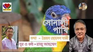 SONALI PAKHI ।। সোনালী পাখি ।। RAJU AHMED ।। BY BAPPY CHISTY