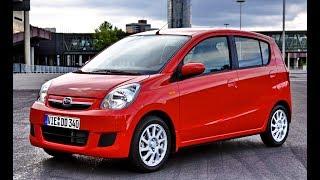 Daihatsu Mira/Cuore   0 - 100 Speed Test   Umair The Car Guy