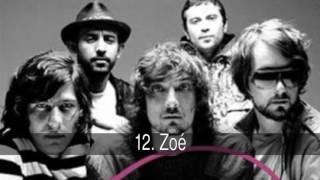 Los mejores bandas de rock en español