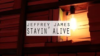 Jeffrey James: Stayin