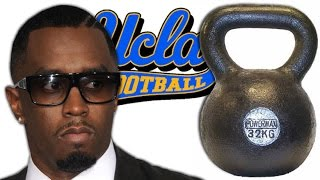 Sean Combs (Diddy) Arrested for Assaulting UCLA Coach