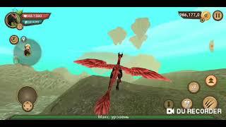 Даю акк в Dragon Sim Online😄🐱🙂