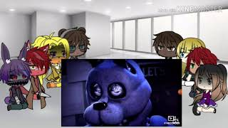 Fnaf 1 locked in a room with their parents for 24 hours